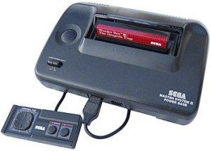 Sega master system 2 sms - Console sega master system 2 ...